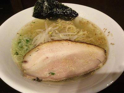 川尻ラーメン けんだま (6)