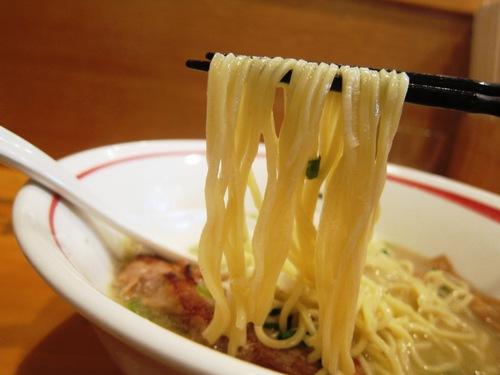 らーめん田 DEN (西大井) 鶏塩?