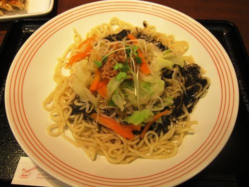 リンガーハット大森店 (大森) 夏とく冷やし麺