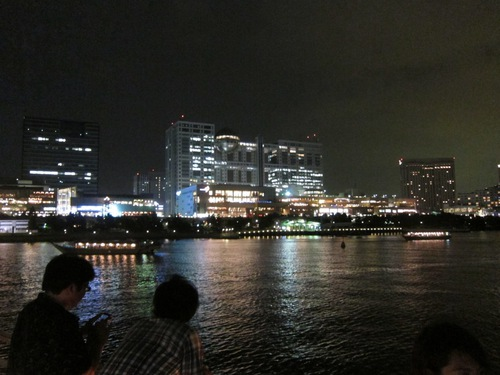 ホットクルージングナイト2013 (屋形船) 東京ホルモンズ
