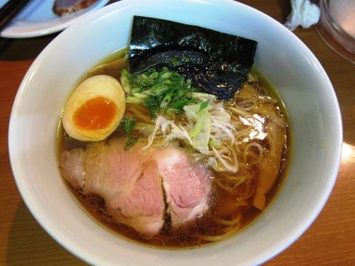 麺や維新 (横浜) 商店になる前のお話