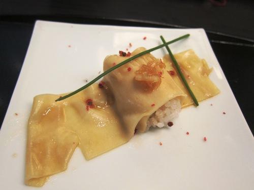 らぁめん家ロックンロールワン (赤坂) 禁断のらぁ麺への…