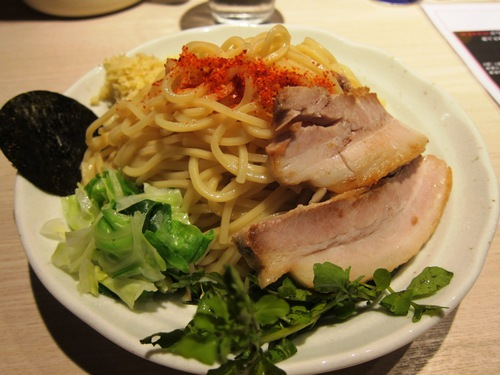 ajito ism (大井町) Black鯖th