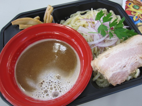 大つけ麺博2013 日本一決定戦2 (大久保公園) JACKSONS