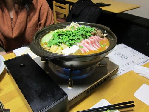 みそ鍋ダイニングど・みそ (宝町) 鍋パでつ!