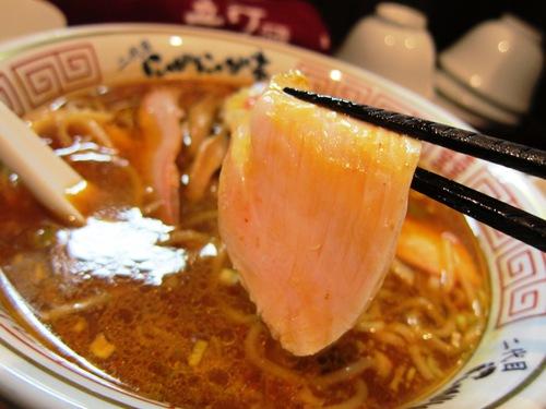 中華そば 二代目 にゃがにゃが亭 (三河島) 味噌そば