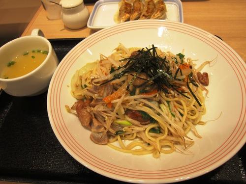 リンガーハット大森店 (大森) 拌麺