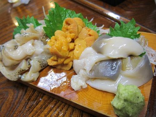 サーベルナイト (谷中鳥よし) 東京下町四大冬の鍋