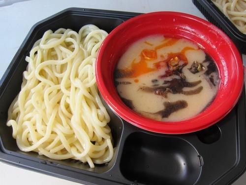 大つけ麺博2013 日本一決定戦2 (大久保公園) 毘侍家