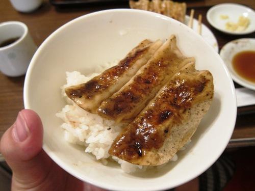 スヰートポーヅ (神保町) 餃ラ