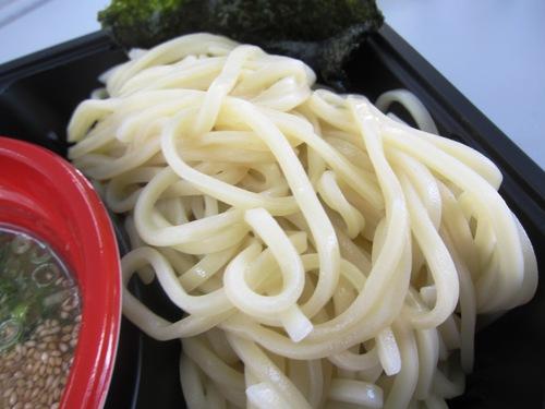 大つけ麺博2013 日本一決定戦2 (大久保公園) 一幸舎