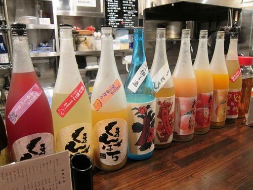 串キング (武蔵小山) 串飲み