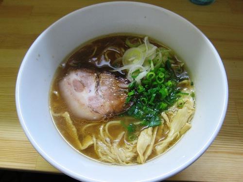 大木戸 (梅屋敷) 試食