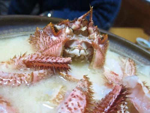 牧野 (稲荷町) 東京下町四大冬の鍋