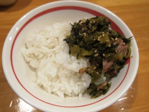 らーめん田 DEN (西大井) 塩煮干