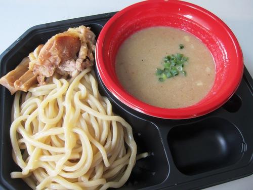大つけ麺博2013 日本一決定戦2 (大久保公園) 稲葉
