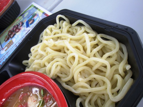 大つけ麺博2013 日本一決定戦2 (大久保公園) 竹本商店