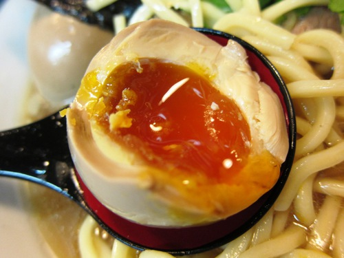 らぁめん 葉月 (雪が谷大塚) 極魚魚