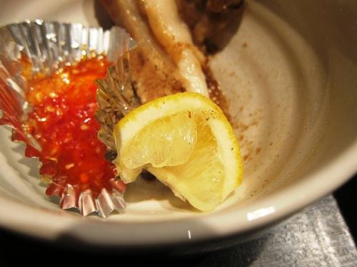 ajito ism (大井町) さよならサマソ肉