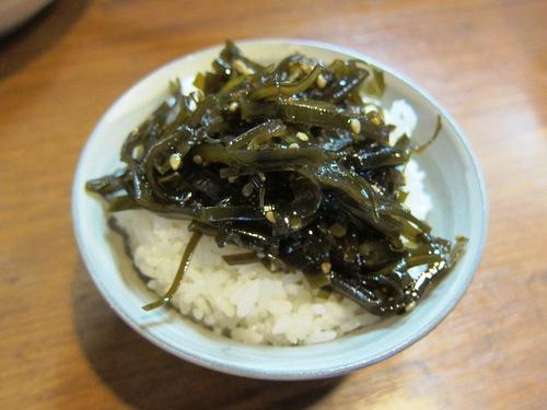 麺処 びぎ屋 (学芸大学) 醤油つけ麺その5