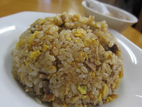 中華料理 喜楽 (大森) チャ焼きギョ