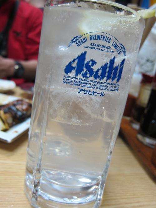 酒場かっぱ (御徒町) カオス0次会