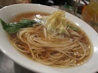 金町製麺 (金町) 2次会の後の1次会