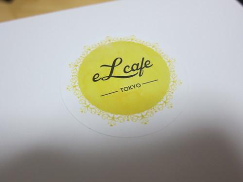 日本一のミルクレープ eL cafe@蒲田