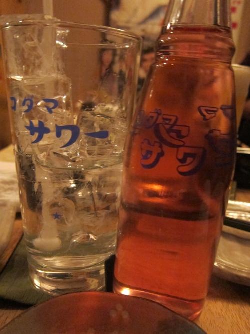まさ吉 (武蔵小山) 竜平会