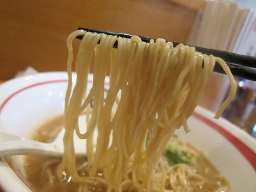 らーめん田 DEN (西大井) エビトマトの味噌