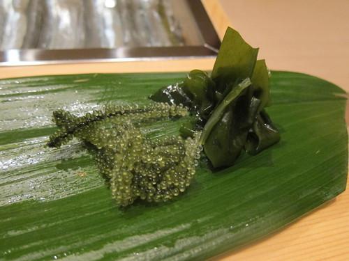 匠 達広 (新宿御苑) バンナ寿司