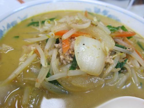永楽 (大井町) 味噌ギョチャ