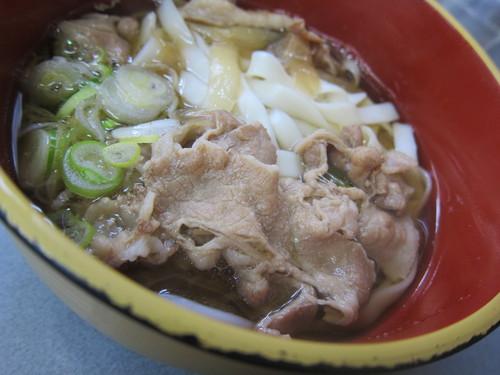 あさま (平和島) 肉なき