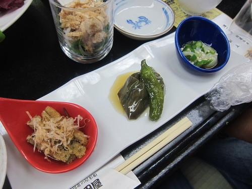 ホットクルージングナイト2014 (屋形船) 東京ホルモンズ