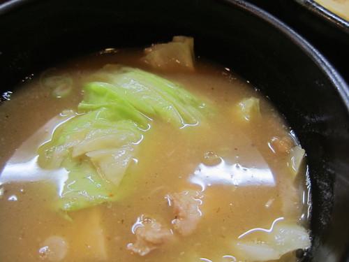づゅる麺池田 (目黒) 塩つけ