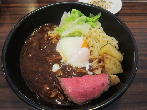百麺 中目黒 (中目黒) パイトギス