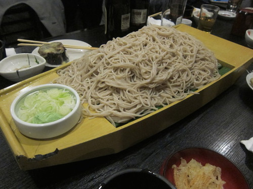 寿毛平 (新橋) 祝還暦会