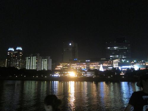 ホットクルージングナイト2015 (屋形船) 東京ホルモンズ