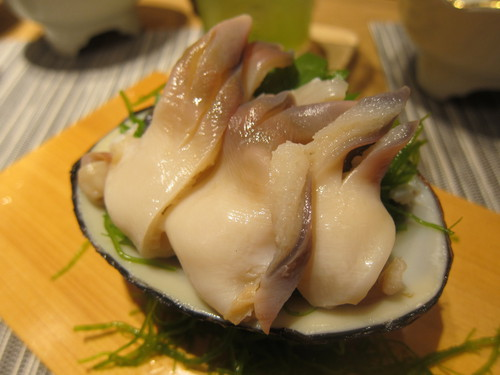 きね鮨 (北千住) ジュセンでシースー2015