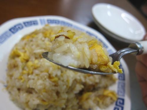 上海飯店 (大森) ソース焼きそばと玉子チャーハンとタンメン