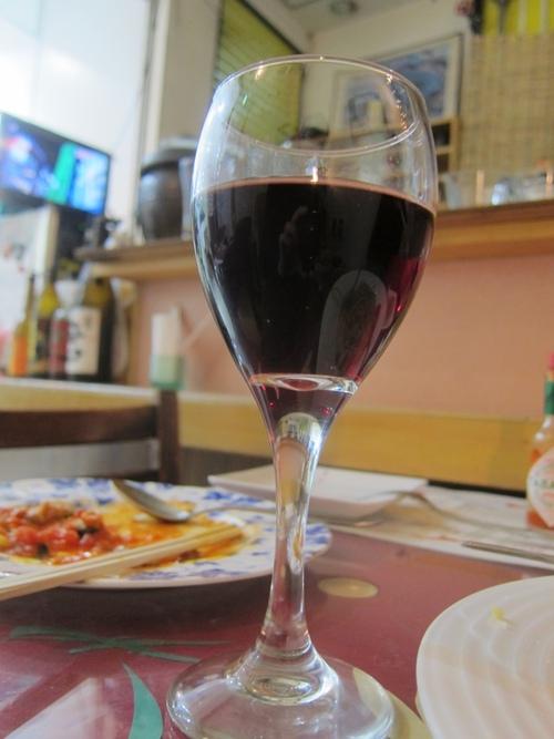 イタリ庵 和花さま (新宿) パスタとワインと。