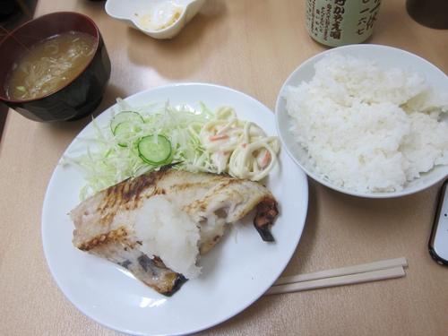 あじさい (大森) 寿司???