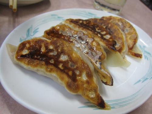 元祖中華つけ麺大王 (蒲田) 3次会