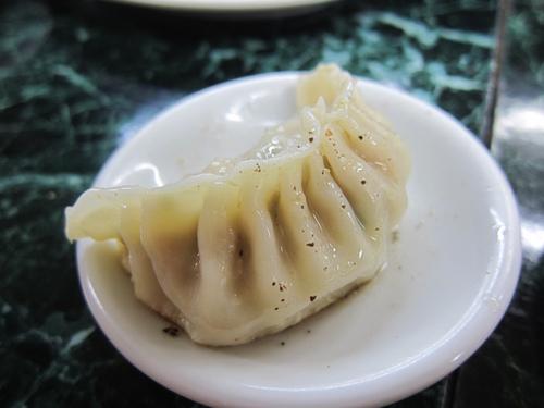 台湾らーめん 一福 (長原) ちょこっと呑み7