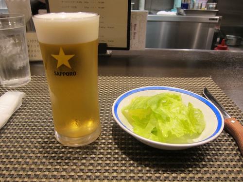 ル・モンド (新宿) リブロース