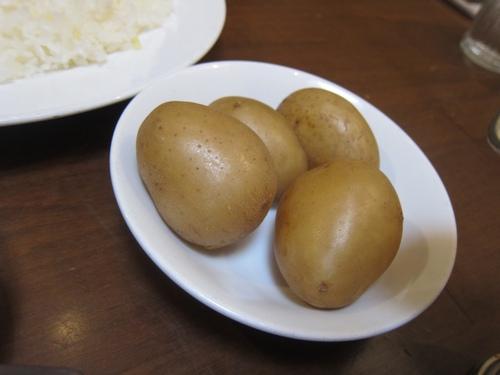 ガヴィアル (神保町) チキンカレー