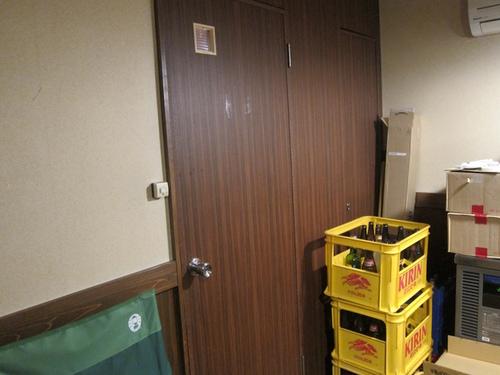 新福菜館 麻布十番店 (麻布十番) 二階隠れ