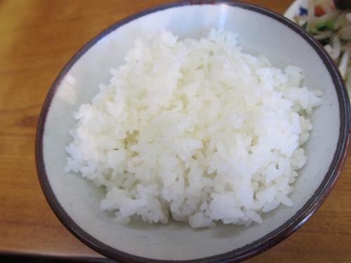 光楽亭 (大森) ニライタメ+ライス(小)