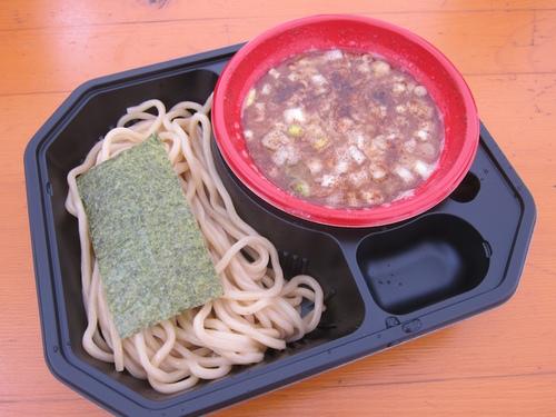 つけ麺生誕60周年記念 大つけ麺博プレゼンツ つけ麺VSラーメン 本当に美味いのはどっちだ決定戦
