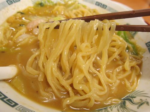 日高屋 (大森) 海老味噌